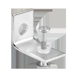 Dewalt - CSI Spiral Drive Pin with Ceiling Clip (90 degree)