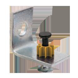 Dewalt - Ballistic Point Drive Pin with Ceiling Clip