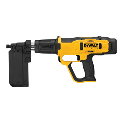 Dewalt - DFD270 Tool Single Shot and Magazine (Deluxe Kit) - Fully-Automatic .27 Caliber Powder-Actuated Tool