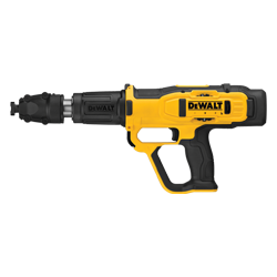 Dewalt - DFD270 Tool Single Shot (Deluxe Kit) - Fully-Automatic .27 Caliber Powder-Actuated Tool