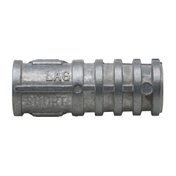 Dewalt - Lag Shield™ Anchor (Short) - Shell Expansion Anchor