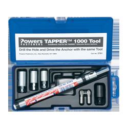 Dewalt - Tapper™ Installation Tools
