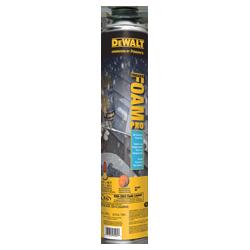 Dewalt - TriggerFoam™ Pro - All Season - Polyurethane Expanding Foam