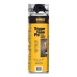 Dewalt - TriggerFoam Pro Cleaner 17 fl. oz.