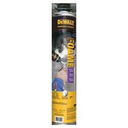 Dewalt - TriggerFoam™ Pro - Standard - Polyurethane Expanding Foam