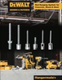 Hangermate�+ Anchors & Accessories Brochure