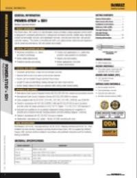 Power-Stud�+ SD1 Tech Page