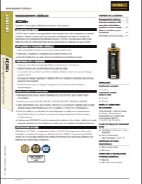 AC200+™ Manual