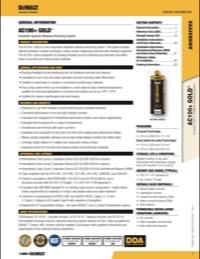 AC100+ Gold® Manual