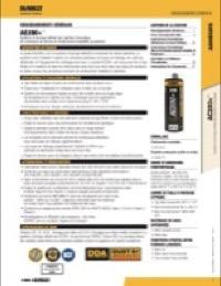 AC200+� Guide Technique